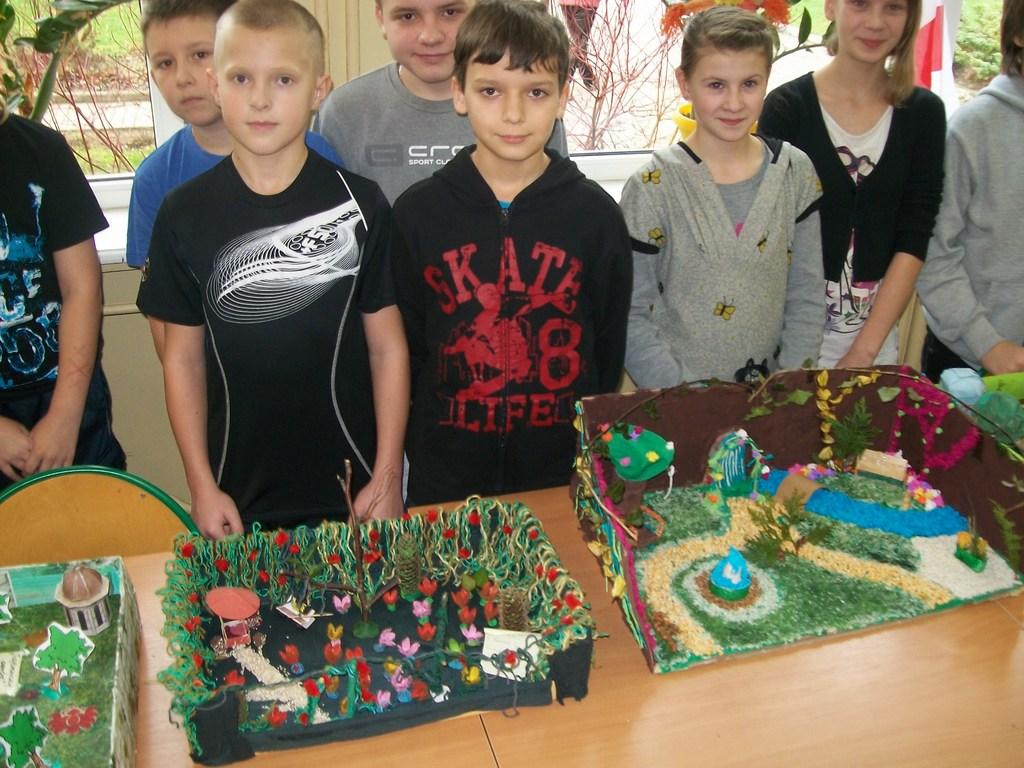 Szkoła Podstawowa Im W Witosa W Bierkowie Tajemniczy